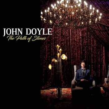 JOHN DOYLE - THE PATH OF STONES (CD)