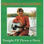 PHILOMENA MCGOVERN - TONIGHT I'LL THROW A PARTY (CD)..