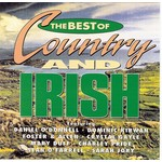 THE BEST OF COUNTRY AND IRISH - VARIOUS ARTISTS (CD)...