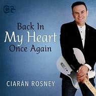 CIARÁN ROSNEY - BACK IN MY HEART ONCE AGAIN (CD)...