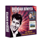 BRENDAN BOWYER - THE VERY BEST OF BRENDAN BOWYER (CD)...