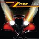 ZZ TOP - ELIMINATOR (CD).