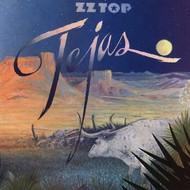 ZZ TOP - TEJAS (CD).