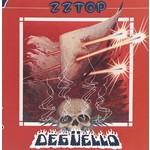 ZZ TOP - DEGUELLO (CD)...