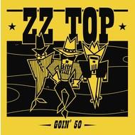 ZZ TOP - GOIN' 50 (CD).