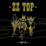 ZZ TOP - GOIN' 50 (3 CD Set).