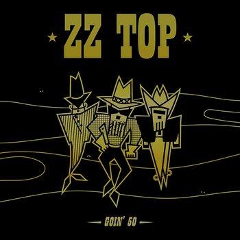 ZZ TOP - GOIN' 50 (3 CD Set)