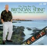 BRENDAN SHINE - THE VERY BEST (CD / DVD)...