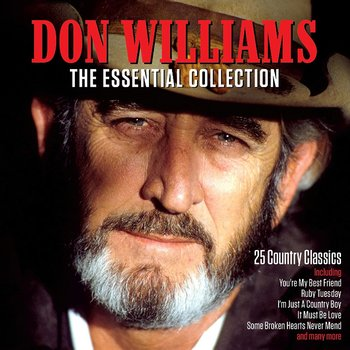 DON WILLIAMS - THE ESSENTIAL COLLECTION (CD)