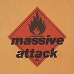 MASSIVE ATTACK - BLUE LINES (CD).