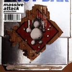 MASSIVE ATTACK - PROTECTION (CD).