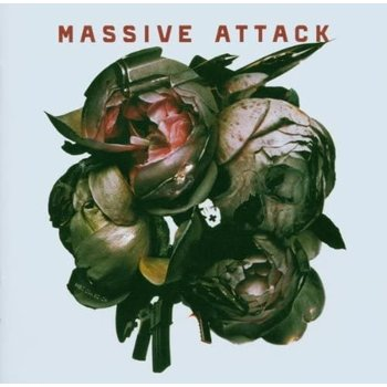 MASSIVE ATTACK - COLLECTED: THE BEST OF MASSIVE ATTACK (CD)