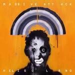 MASSIVE ATTACK - HELIGOLAND (CD).