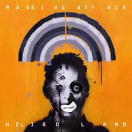 MASSIVE ATTACK - HELIGOLAND (CD).