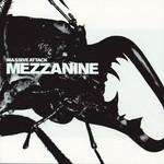 MASSIVE ATTACK - MEZZANINE (CD).