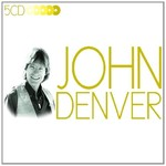 JOHN DENVER (5 CD SET)...