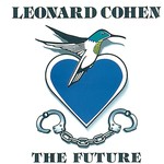 LEONARD COHEN - THE FUTURE (CD).