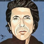 LEONARD COHEN - RECENT SONGS (CD).