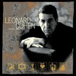 LEONARD COHEN - MORE BEST OF (CD).
