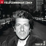 LEONARD COHEN - FIELD COMMANDER COHEN: TOUR OF 1979 (CD).