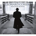 LEONARD COHEN - SONGS FROM THE ROAD (CD / DVD).