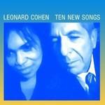 LEONARD COHEN - TEN NEW SONGS (Vinyl LP).