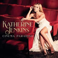 KATHERINE JENKINS - CINEMA PARADISO (CD).