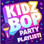 KIDZ BOP PARTY PLAYLIST (CD).