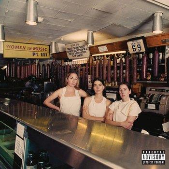 HAIM - WOMEN IN MUSIC PART III (Vinyl LP)