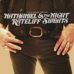 NATHANIEL RATELIFF & THE NIGHT SWEATS - A LITTLE SOMETHING MORE FROM NATHANIEL RATELIFF & THE NIGHT SWEATS (CD).