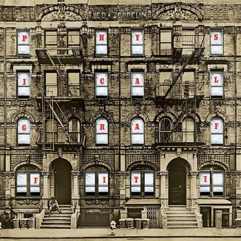 LED ZEPPELIN - PHYSICAL GRAFFITI (2 CD DELUXE EDITION)