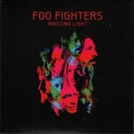 FOO FIGHTERS - WASTING LIGHT  (CD).