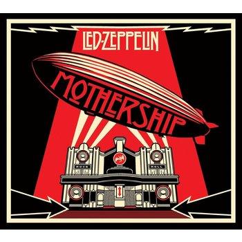 LED ZEPPELIN - MOTHERSHIP (CD)