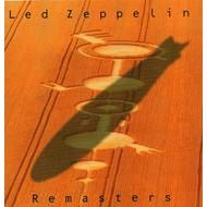 LED ZEPPELIN - REMASTERS (CD)...