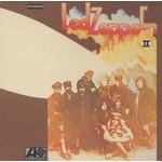 LED ZEPPELIN - LED ZEPPELIN II DELUXE EDITION (CD).