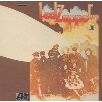 LED ZEPPELIN - LED ZEPPELIN II DELUXE EDITION (CD)