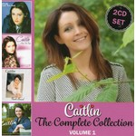 CAITLIN - THE COMPLETE COLLECTION VOLUME 1 (CD).