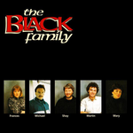 THE BLACK FAMILY (CD)...