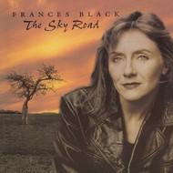 FRANCES BLACK - THE SKY ROAD (CD).