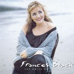 FRANCES BLACK - THE SMILE ON YOUR FACE (CD)...