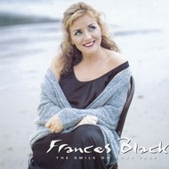 FRANCES BLACK - THE SMILE ON YOUR FACE (CD).