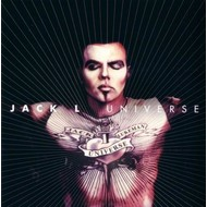 JACK L - UNIVERSE (CD).