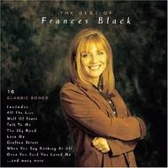 FRANCES BLACK - THE BEST OF FRANCES BLACK (CD).