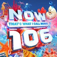 NOW THAT'S WHAT I CALL MUSIC 106 - VARIOUS ARTISTS (CD).