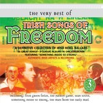 VERY BEST OF IRISH SONGS OF FREEDOM (CD)...