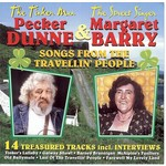 PECKER DUNNE & MARGARET BARRY - SONGS FROM THE TRAVELLIN PEOPLE (CD)...