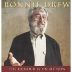RONNIE DREW - THE HUMOUR IS ON ME NOW (CD)...