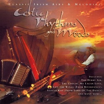 CELTIC RHYTHM & MOODS - THE CELTIC ORCHESTRA (CD)