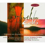 RHYTHM OF THE CELTS - VARIOUS ARTISTS (CD)...