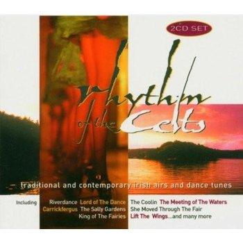 RHYTHM OF THE CELTS - VARIOUS ARTISTS (CD)